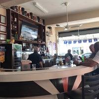 Photo taken at El Nuevo Suso's Bar by Bebo G. on 3/8/2018