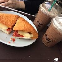 11/12/2017 tarihinde Atakan I.ziyaretçi tarafından Starbucks'de çekilen fotoğraf