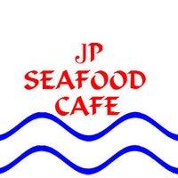 Foto scattata a JP Seafood Cafe da JP Seafood Cafe il 5/28/2014