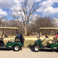 Photo taken at Eagle Bend Golf Course by Chris D. on 3/15/2014