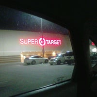 Photo taken at SuperTarget by Jeremy K. on 3/6/2013