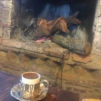 1/22/2018 tarihinde Ayben Ö.ziyaretçi tarafından Yorgonun Mahzeni Şarap Evi'de çekilen fotoğraf