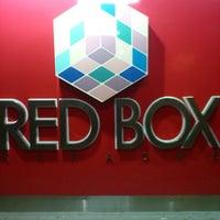 Photo taken at Red Box Karaoke by Ayum L. on 11/13/2012