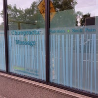 Photo taken at Cascade Chiropractic & Wellness by Chris C. on 12/27/2014