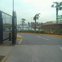 Das Foto wurde bei Open Plaza El Bosque von Rita am 8/21/2012 aufgenommen