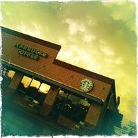 Photo taken at Starbucks by Jeff S. on 5/29/2012