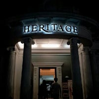 Photo taken at Heritage by Teguh A. on 6/4/2012