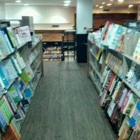 Foto tirada no(a) Livraria Leitura por Daniel C. em 6/8/2012