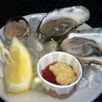 Photo taken at Belle Isle Lobster & Seafood by DJ Tek aka Mr. Chicago on 7/25/2012
