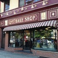 Photo taken at Carlo's Bake Shop by Scott W. on 7/12/2012