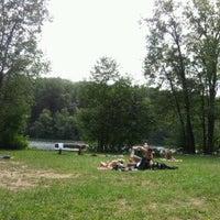 Photo taken at Lanke by Michael on 8/2/2012
