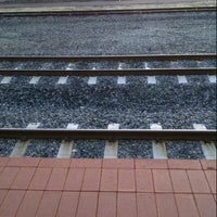 Photo taken at Kenwick Station by DoDoL H. on 7/24/2012