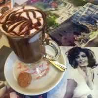 Photo taken at Lo Spuntino Caffé by Boris on 9/1/2012