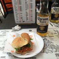 Foto tomada en Cervecería Chapultepec por Daniel O. el 8/8/2017