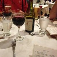 Photo taken at Kapok Hotel by Corey M. on 2/22/2013