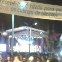 Photo taken at Lagoa De São Raimundo by Lu L. on 8/31/2014