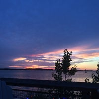 Photo taken at Lighthouse Point by Kevin K. on 7/6/2014