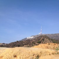 Photo taken at Griffith Park by SupaNovaEsq on 12/9/2012