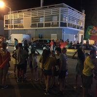 Photo taken at Avenida da Liberdade by Eline D. on 7/10/2016
