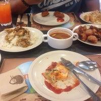 Photo taken at Narai Pizzeria by Peeraya B. on 7/22/2017