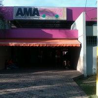 Photo taken at Terminal AMA: Iturregui by Jason A. on 11/27/2012