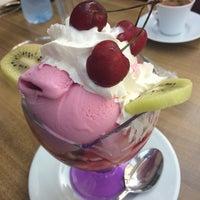 Photo taken at Ninar Cafe by Usame .. on 6/2/2016