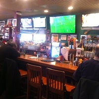 Photo taken at Crystal City Sports Pub by Rodney B. on 2/6/2013