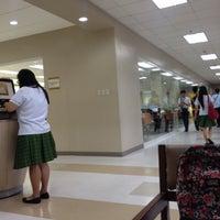 Photo taken at FEU Electronic Library by Daniela B. on 9/18/2015