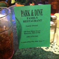 Photo taken at Park-N-Dine by Jeff H. on 3/3/2013