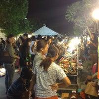 Photo taken at Phuket Indy Market by Megaphone p. on 7/5/2013