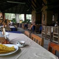 Photo taken at Restaurante El Viejo Molino by isabel o. on 3/28/2013
