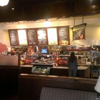 Photo taken at Corner Bakery by Erdal K. on 9/15/2012