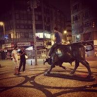 Photo taken at Kadıköy by Erdal K. on 6/28/2013