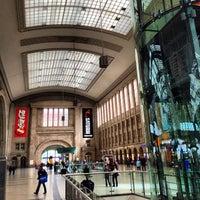 Das Foto wurde bei Leipzig Hauptbahnhof von Laurent D. am 5/18/2013 aufgenommen