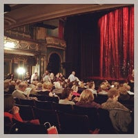 Das Foto wurde bei Aldwych Theatre von Laurent D. am 12/7/2013 aufgenommen