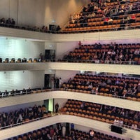 Photo taken at KKL Luzern by Laurent D. on 9/3/2013