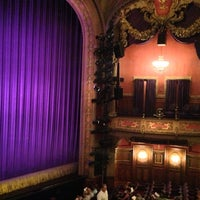 Photo taken at Lyceum Theatre by Laurent D. on 7/20/2013