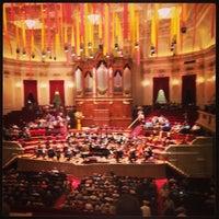 Das Foto wurde bei Het Concertgebouw von Laurent D. am 7/6/2013 aufgenommen