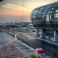 Photo taken at Terminal 2E by Laurent D. on 7/12/2013