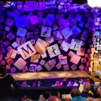 Photo taken at Shubert Theatre by Laurent D. on 6/29/2013