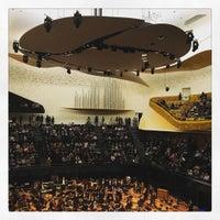 Foto tomada en Philharmonie de Paris por Laurent D. el 3/19/2016