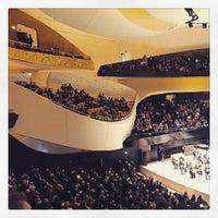 Foto tomada en Philharmonie de Paris por Laurent D. el 1/22/2015