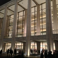 Photo prise au New York Philharmonic par Laurent D. le3/2/2013