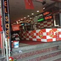 Photo taken at Paşa Döner Arnavutköy by Abdullah D. on 7/25/2016