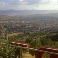 Photo taken at Elazığ by Erinc A. on 10/19/2012