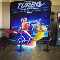 Photo taken at MJR Brighton Towne Square Digital Cinema 20 by Jaime J. on 6/17/2013