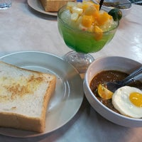 Photo taken at Kacang Pool by Farra J. on 4/7/2013