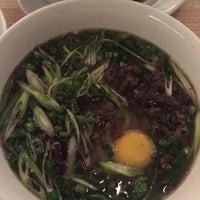 Снимок сделан в Đi ăn Đi пользователем Jacqueline W. 7/22/2018