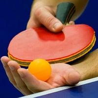 Photo taken at Ping Pong Table Tennis by Darius K. on 1/17/2015