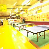 Photo taken at Ping Pong Table Tennis by Darius K. on 8/14/2014